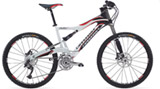 Cannondale RUSH CARBON SL 2