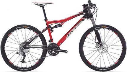 Cannondale SCALPEL 4