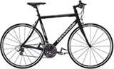 Cannondale Synapse Flat Bar 105 Triple