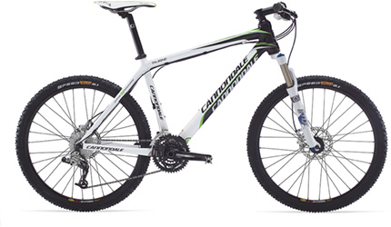 Cannondale TAURINE 4