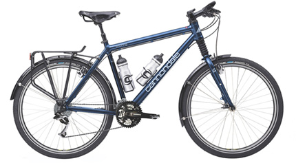 Cannondale Touring Ultra