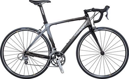 Giant Defy Advanced 4