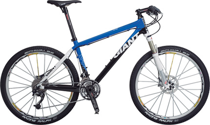 Giant XtC Advanced SL 0