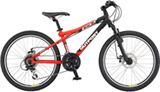 GT Outpost Disc 24''