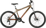 Haro Bikes Escape Comp