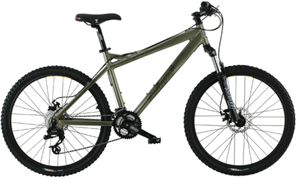 Haro Bikes Escape s