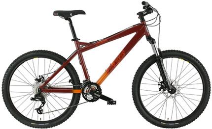 Haro Bikes Escape