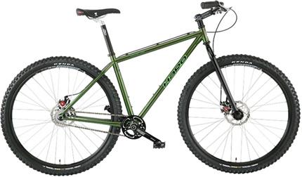 """Haro Bikes Mary 29SS"""""""