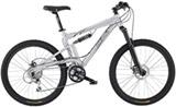 Haro Bikes Shift R1