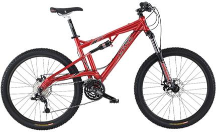 Haro Bikes Shift R3
