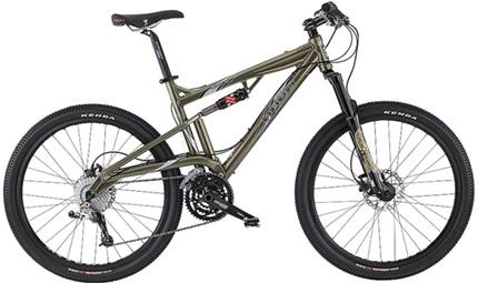 Haro Bikes Shift R7