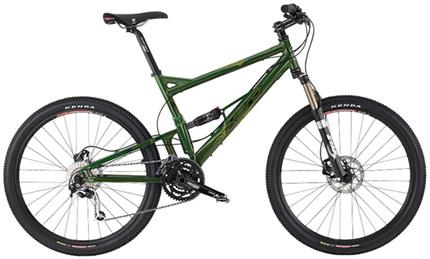 Haro Bikes Sonix Comp