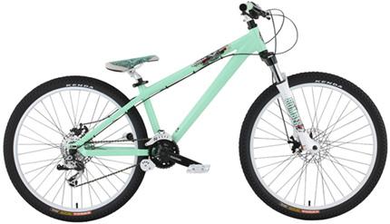 Haro Bikes Thread Eight09