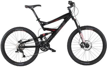 Haro Bikes Xeon