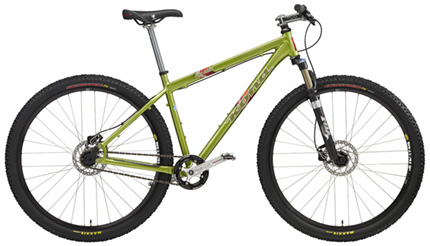 Kona Big Unit 29