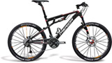 Merida Ninety-Six Carbon 5000-D