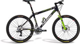 Merida Carbon FLX TEAM-D