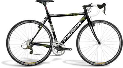 Merida Cyclo Cross TEAM