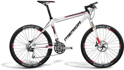Merida Matts HFS XC Pro 3500-D