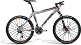 Merida Matts HFS XC Pro 5000-D