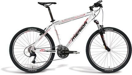 Merida Matts TFS XC 100-V