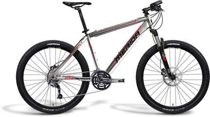 Merida Matts TFS XC 800-D
