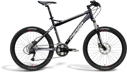 Merida Matts TFS Trail 300-D