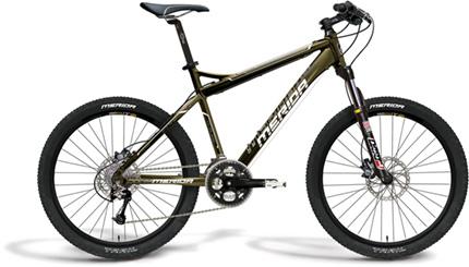 Merida Matts TFS Trail 500-D