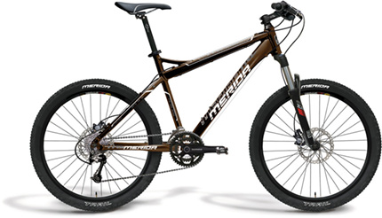 Merida Matts TFS Trail 700-D