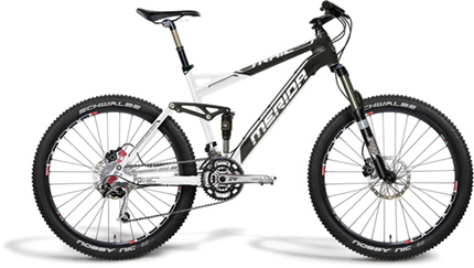 Merida Trans-Mission Carbon 3800-D