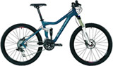 Mondraker Factor GO - Women specific