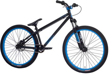 NS Bikes Metropolis II