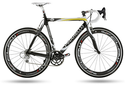 Pinarello FP6 - Record