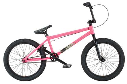 Premium BMX Solo S