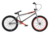 Premium BMX Three ring