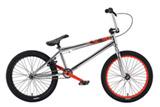 Premium BMX Three ring