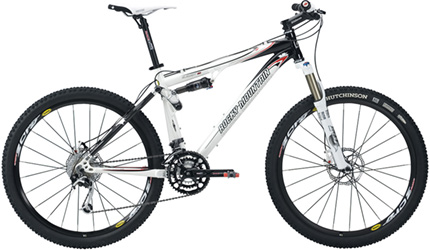 Rocky Mountain ELEMENT 50