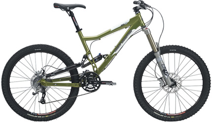 Rocky Mountain SLAYER SXC 50
