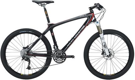 Rocky Mountain VERTEX 70 RSL