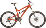 Santa Cruz Nomad - kit XTR