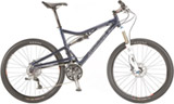 Santa Cruz Superlight - kit D
