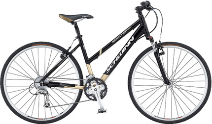 Schwinn Searcher GSL wmn