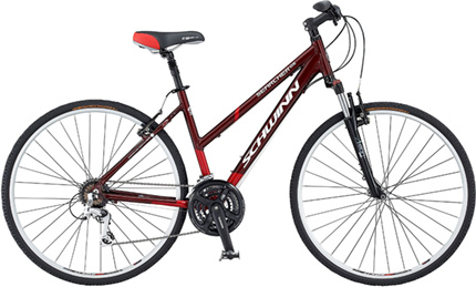 Schwinn Searcher GS wmn