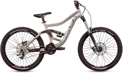 Specialized BIG HIT FSR II