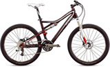 Specialized ERA FSR EXPERT CRBN