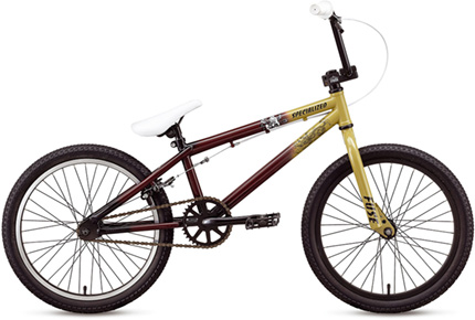 Specialized FUSE GROM 20