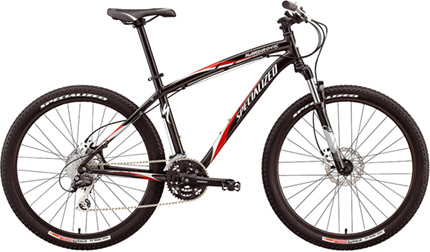 Specialized HR PRO DISC INT