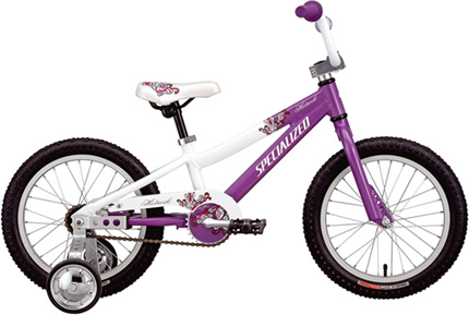 Specialized HTRK 16 GIRL