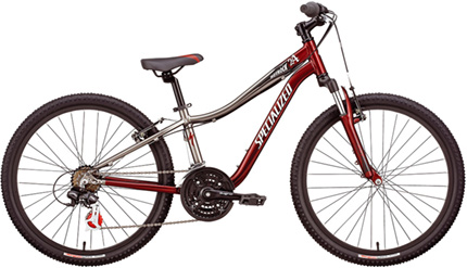 Specialized HTRK 24 21spd