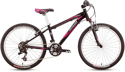 Specialized HTRK A1 FS 24 GIRL